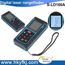 Instrumento de medición Digital distancia laser range golf buscador 40 m 50 m 60 m 70 m 80 m 100 m