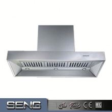 Best Price Latest long lasting automatic open cooker hood with workable price