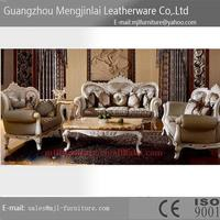 Fashion most popular american style two seater sofa