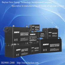 Baykee ups external battery