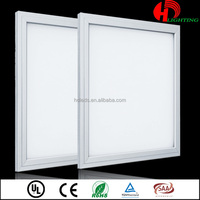 E470371 2'*2' DLC UL ceiling square led panel light for American market