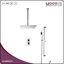 China Modern Wall Mounted Faucet/Rain Bathroom Shower