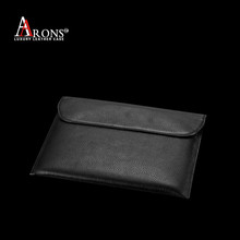 Leather envelop style case cover for ipad air case