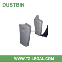 online shopping as seen TV factory direct supply plastic manufacturer sanitary bin