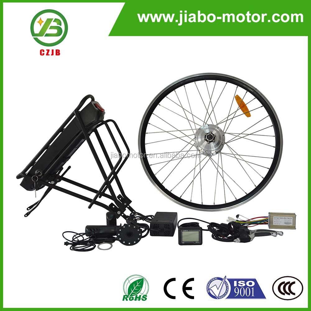 Jb 92q rear wheel electric bike bicycle ebike motor kit for Rear wheel electric bicycle motor kit
