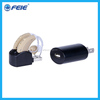 USB Rechargeable mini hearing aid prices medical machine S-109S