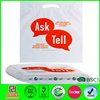 cheap custom shopping plastic bags for shopping