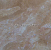great gold empire marble design for home