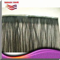 Discount New Real Girl Pussy Hair Skin Weft For Beauty