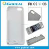 Jump Starter 2200mah Kickstand Battery Case For iPhone 5 5s 5c