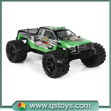 shantou hot sell rc toy rc car brushless motors with ABS material