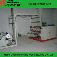ADHESIVE STICKER/LABEL COATING AND LAMINATING MACHINE(hot sale)