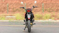 Motorcycle cheap 200cc dirt bike