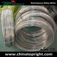 FeCrAl 0Cr23Al5 Heating Wire for Civil Heating Appliance