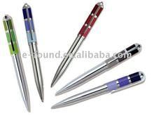Nice Looking Fashion Metal Roller Ball Pens