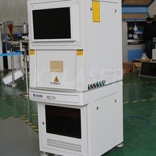 fiber laser marking product looking for representation