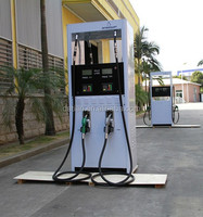 New Condition Stand Alone Fuel dispenser gas station pumps equipment