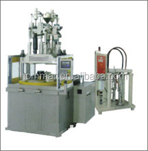45 T vertical Silicone plastic injection molding machine price cost -HM0163