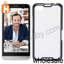 OEM Simple Style Hard Case Back Cover for BlackBerry Z30 A10