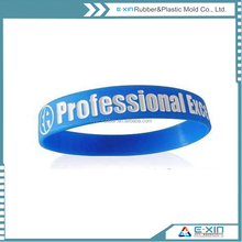 Customized Gifts&Crafts Silicone Bracelet Wristbands