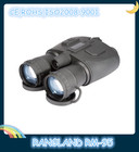 noite visão binocular