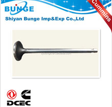 Top quality Exhaust Valve 3940734 for cummins diesel engine ISDe/ISBe