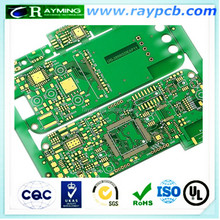 PCB Boards of Healthcare electronic products and systems