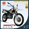 Off Road 150CC Dirt Bike Motorcycle High Quality Beautiful Design NXR BROS SD150GY-2