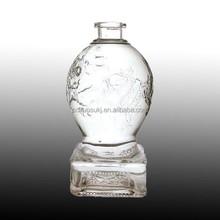 Item HSB 123 375ml glass bottle wholesale ,wholesale tequila bottles 330 ml
