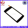 Wholesale Price Touch Screen Digitizer Glass Lens Replacement Parts For LG AX830