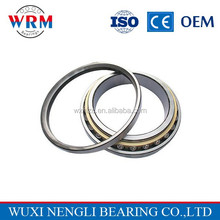 High performance Single row angular contact ball bearing 7318 for Sole attaching machine