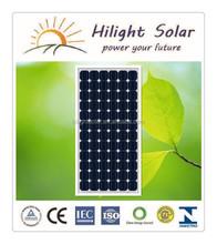 High Effeciency 156 Mono Cell 300 Watt Monocrystalline Solar Panels with Tuv Iec Ce Cec Iso Inmetro