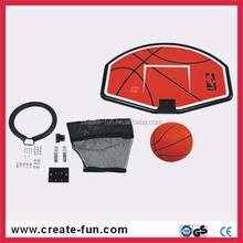 CreateFun Professional factory basketball suitable to big round trampoline spare parts