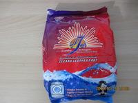 Large scaledetergent washing powder OEM ODM manufacturer
