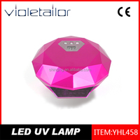 China manufacture High-ranking factory sale led lamp nail care