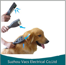 2015 new product dog pet grooming comb hair brush