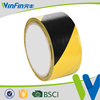 2015 hot Black PVC Caution adhesive Tape