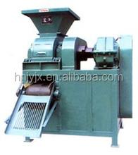 Bio fuel briquette machine and wood charcoal coal powder ball press