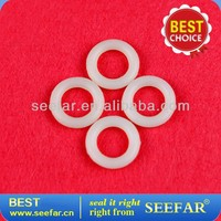 silicone rubber o ring ID186.4*CS6.8