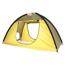 Korea style Indoor living Tent ventilate and prevent mosquito