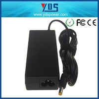 19V 2.64A 50W 2014 best selling Alibaba china express laptop hdd to usb adapter DC 4.8*1.7 yellow (YDA01)
