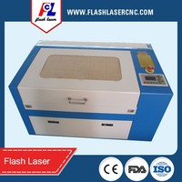 Laser Engraving Machine with Long Lifespan and Dual-color Carving Board/CorelDraw laser engraving machine