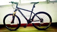26inch aluminium alloy 7079 frame mountain bike bicycle high quality MTB