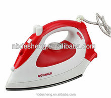 Electric Iron Heavy Duty Weight Dry Clean Steam Iron