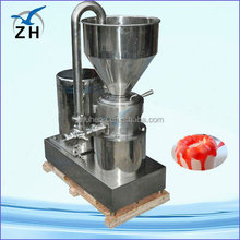 butter/paste colloid mill paprika butter machine