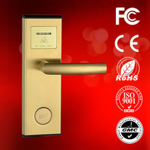 security door lock,Intelligent Hotel Lock,Intelligent door Lock
