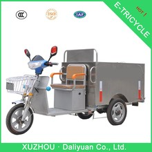 electric mini garbage gasoline tricycle tuk tuk tricycle motorcycle
