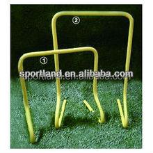 Sportland Soccer Training Mini Plastic Training Hurdle