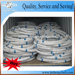 Good quality Galvanized steel wire for fishing cage Exports to the Dubai
