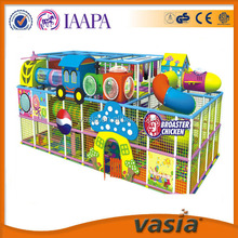Kids Adventure Indoor Playground Equipment